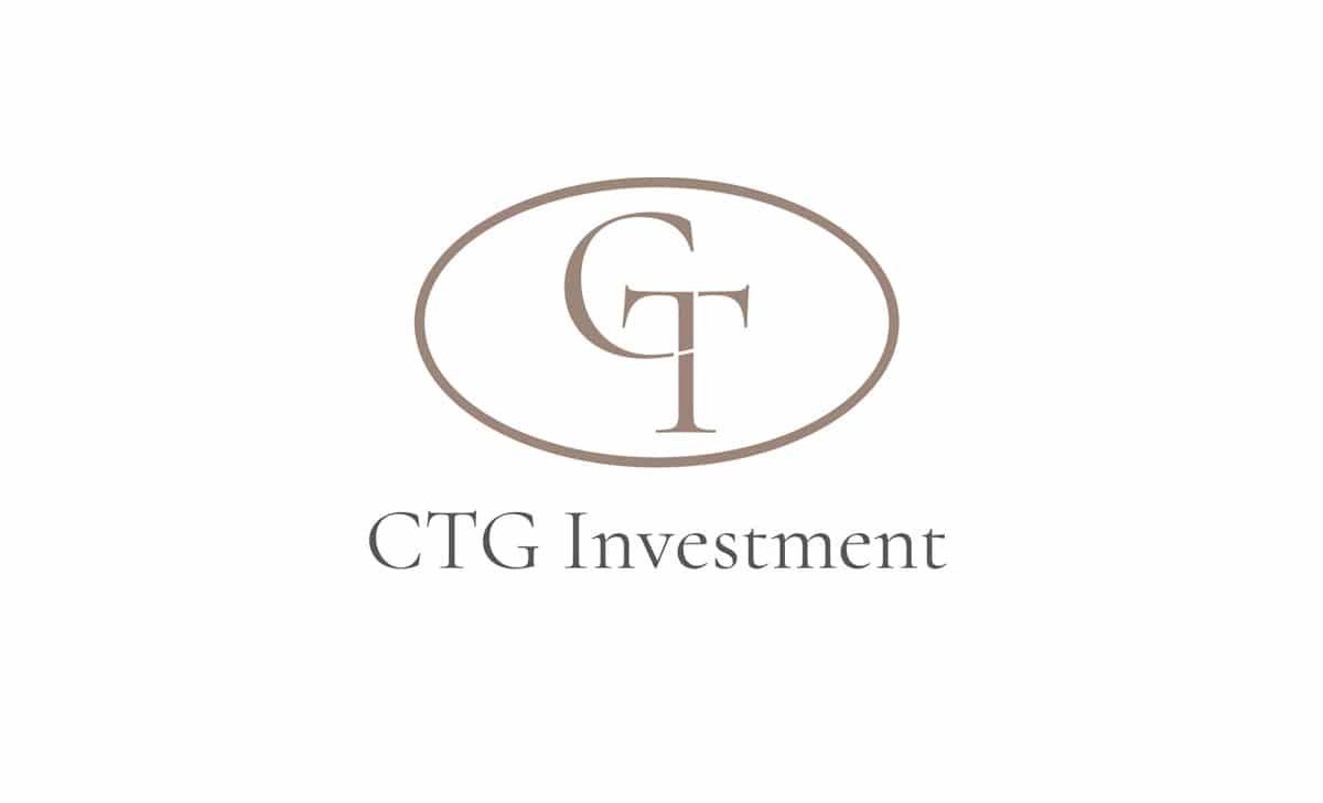 Logo Design für CTG Investment 1
