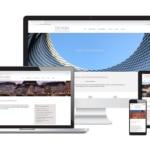 Webseite, Text & Logo Design für Tschudi Rechtsberatung