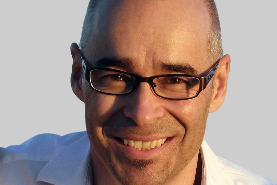 Andreas Binggeli | mediaformers | Webdesign und Text Basel