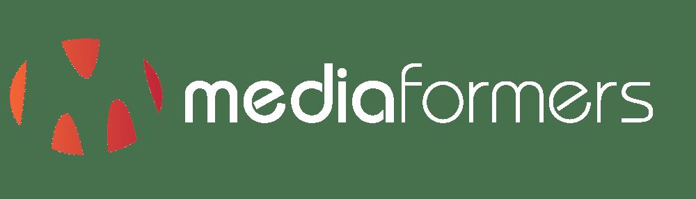 Logo mediaformers transp.
