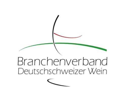 Logo Design für Deutschschweizer Wein
