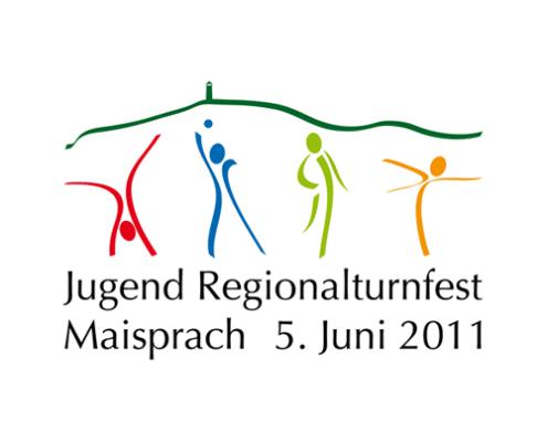 Logo Design für Regionalturnfest