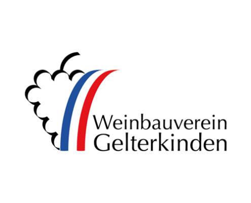 Logo Design für Weinbauverein