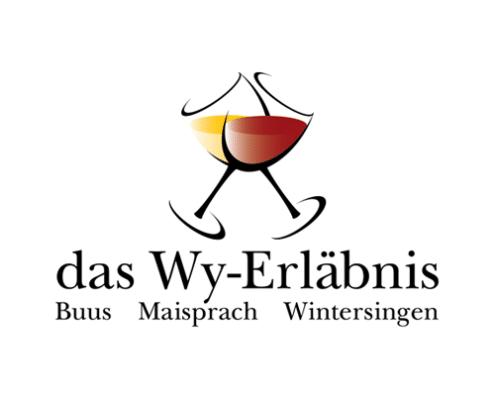 Logo Design für Wy-Erläbnis